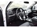 Toyota Tundra SR5 CrewMax 4x4 Super White photo #10