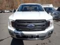 Ford F150 XL Regular Cab 4x4 Oxford White photo #4