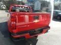 Chevrolet Colorado WT Crew Cab 4x4 Red Hot photo #7