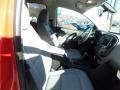 Chevrolet Colorado WT Crew Cab 4x4 Red Hot photo #12