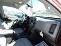 Chevrolet Colorado WT Crew Cab 4x4 Red Hot photo #13