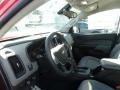 Chevrolet Colorado WT Crew Cab 4x4 Red Hot photo #19