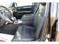 Toyota Tundra Platinum CrewMax 4x4 Smoked Mesquite photo #10