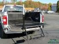 Ford F150 XL Regular Cab 4x4 Ingot Silver photo #22