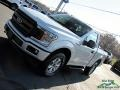 Ford F150 XL Regular Cab 4x4 Ingot Silver photo #25