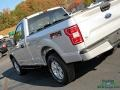 Ford F150 XL Regular Cab 4x4 Ingot Silver photo #30