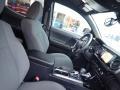 Toyota Tacoma TRD Sport Double Cab 4x4 Silver Sky Metallic photo #9