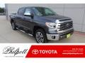 Toyota Tundra 1794 Edition CrewMax 4x4 Magnetic Gray Metallic photo #1