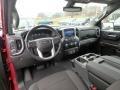 GMC Sierra 1500 Elevation Double Cab 4WD Red Quartz Tintcoat photo #20