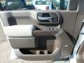 GMC Sierra 2500HD SLT Crew Cab 4WD Quicksilver Metallic photo #17