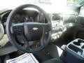 Chevrolet Silverado 1500 Custom Double Cab 4x4 Summit White photo #19