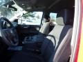 Chevrolet Silverado 1500 Custom Crew Cab 4x4 Red Hot photo #18