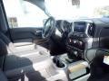 Chevrolet Silverado 1500 LT Trail Boss Crew Cab 4x4 Summit White photo #9