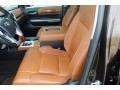 Toyota Tundra 1794 Edition CrewMax 4x4 Smoked Mesquite photo #10