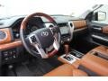 Toyota Tundra 1794 Edition CrewMax 4x4 Smoked Mesquite photo #12