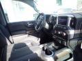 Chevrolet Silverado 1500 LT Trail Boss Crew Cab 4x4 Satin Steel Metallic photo #9