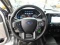 Ford F150 STX SuperCab 4x4 Ingot Silver photo #16