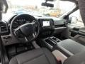 Ford F150 STX SuperCrew 4x4 Abyss Gray photo #13