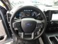 Ford F150 STX SuperCrew 4x4 Abyss Gray photo #16