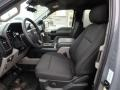 Ford F150 STX SuperCab 4x4 Abyss Gray photo #11