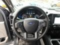 Ford F150 STX SuperCab 4x4 Abyss Gray photo #17