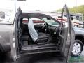 Ford Ranger STX SuperCab 4x4 Magnetic Metallic photo #12