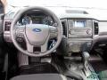 Ford Ranger STX SuperCab 4x4 Magnetic Metallic photo #15