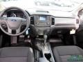 Ford Ranger STX SuperCab 4x4 Magnetic Metallic photo #16
