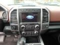 Ford F150 Platinum SuperCrew 4x4 Magma Red photo #3