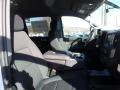 Chevrolet Silverado 2500HD Work Truck Crew Cab 4x4 Summit White photo #15
