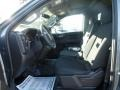 Chevrolet Silverado 1500 WT Regular Cab 4x4 Satin Steel Metallic photo #15