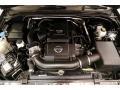 Nissan Frontier SL Crew Cab 4x4 Gun Metallic photo #19