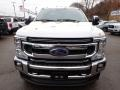 Ford F250 Super Duty XLT SuperCab 4x4 Oxford White photo #7