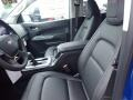 Chevrolet Colorado ZR2 Crew Cab 4x4 Kinetic Blue Metallic photo #13
