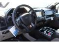 Ford F150 STX SuperCrew 4x4 Oxford White photo #11