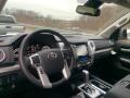 Toyota Tundra TRD Off Road CrewMax 4x4 Super White photo #3