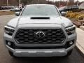 Toyota Tacoma TRD Sport Double Cab 4x4 Cement photo #15
