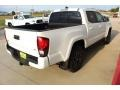 Toyota Tacoma SR5 Double Cab 4x4 Super White photo #8