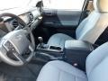 Toyota Tacoma SR Access Cab 4x4 Super White photo #4