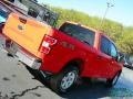 Ford F150 XLT SuperCrew 4x4 Race Red photo #31