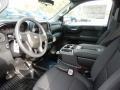 Chevrolet Silverado 1500 WT Regular Cab 4x4 Northsky Blue Metallic photo #7