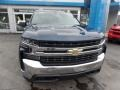 Chevrolet Silverado 1500 LT Crew Cab 4x4 Northsky Blue Metallic photo #2