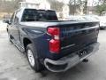 Chevrolet Silverado 1500 LT Crew Cab 4x4 Northsky Blue Metallic photo #6