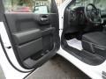 Chevrolet Silverado 1500 Custom Trail Boss Double Cab 4x4 Summit White photo #15