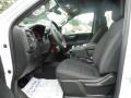 Chevrolet Silverado 1500 Custom Trail Boss Double Cab 4x4 Summit White photo #17