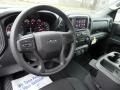 Chevrolet Silverado 1500 Custom Trail Boss Double Cab 4x4 Summit White photo #19