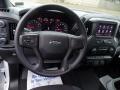 Chevrolet Silverado 1500 Custom Trail Boss Double Cab 4x4 Summit White photo #20