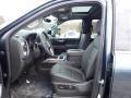 GMC Sierra 2500HD Denali Crew Cab 4WD Dark Sky Metallic photo #14