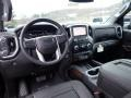 GMC Sierra 2500HD Denali Crew Cab 4WD Onyx Black photo #15