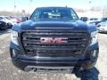 GMC Sierra 1500 Elevation Crew Cab 4WD Onyx Black photo #2